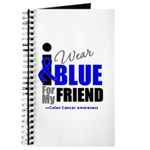 IWearBlue Friend Journal