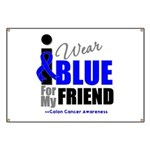 IWearBlue Friend Banner