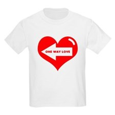 ONE WAY LOVE T-Shirt