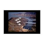 Hoover Dam Mini Poster Print
