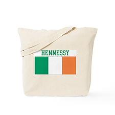 Hennessy (ireland flag) Tote Bag