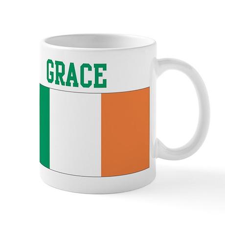 Grace (ireland flag) Mug