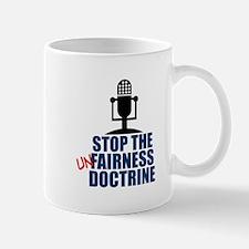Unfairness Doctrine Mug