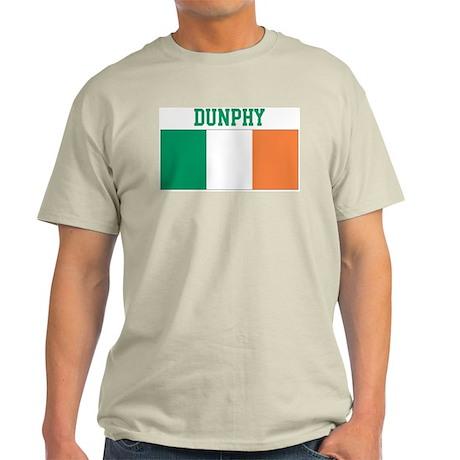 Dunphy (ireland flag) Light T-Shirt