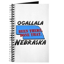 ogallala nebraska - been there, done that Journal