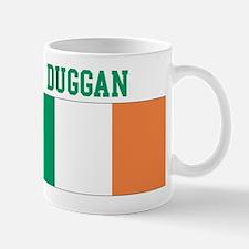 Duggan (ireland flag) Mug