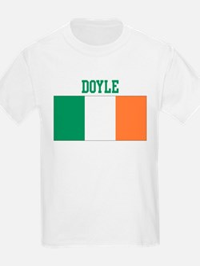 Doyle (ireland flag) T-Shirt