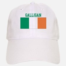 Galligan (ireland flag) Baseball Baseball Cap