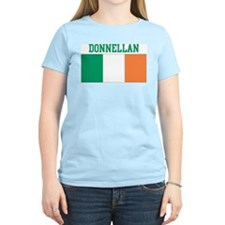 Donnellan (ireland flag) T-Shirt