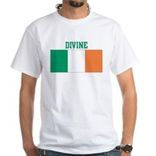 Divine (ireland flag) Shirt