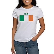 Finn (ireland flag) Tee