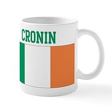 Cronin (ireland flag) Mug