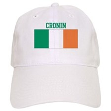 Cronin (ireland flag) Baseball Cap