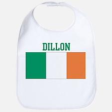 Dillon (ireland flag) Bib