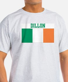 Dillon (ireland flag) T-Shirt