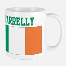 Farrelly (ireland flag) Mug