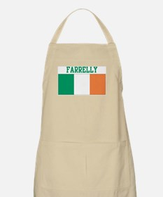 Farrelly (ireland flag) BBQ Apron