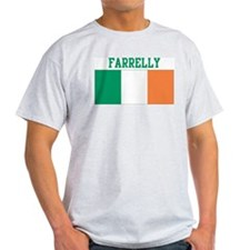 Farrelly (ireland flag) T-Shirt