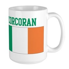 Corcoran (ireland flag) Mug
