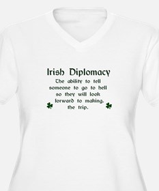 Irish Diplomacy T-Shirt
