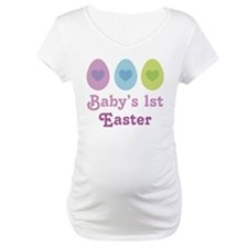 Baby's 1st Easter Shirt