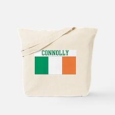 Connolly (ireland flag) Tote Bag