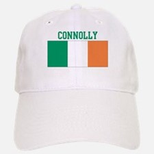 Connolly (ireland flag) Baseball Baseball Cap