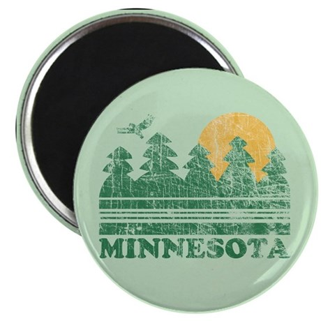 Minnesota Magnet