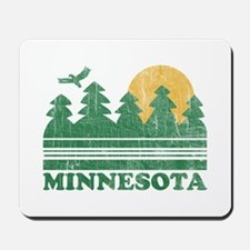 Minnesota Mousepad