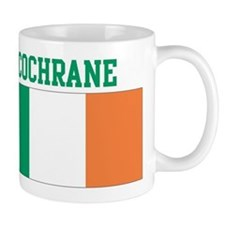Cochrane (ireland flag) Small Mug