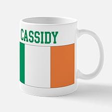 Caulfield (ireland flag) Mug