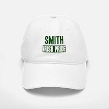 Smith irish pride Baseball Baseball Cap