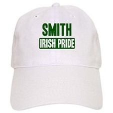 Smith irish pride Baseball Cap