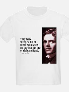 "London ""Savages"" T-Shirt"