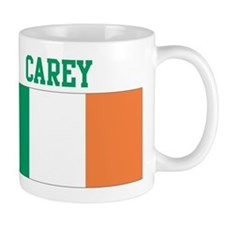 Carey (ireland flag) Mug