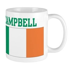 Campbell (ireland flag) Mug