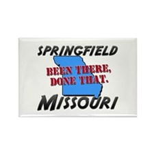 springfield missouri - been there, done that Recta