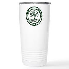 Got Irish Roots? Travel Coffee Mug