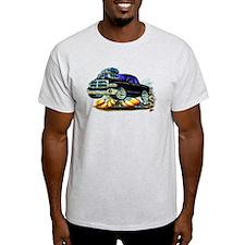 Dodge Ram Extended Cab Black Truck T-Shirt