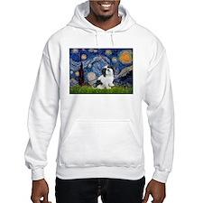 Starry / Lhasa Apso #2 Hoodie