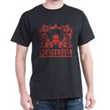 Black soul Dark T-Shirt