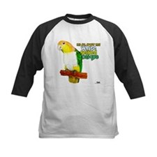 White-Bellied Caique Tee