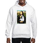 Mona / Lhasa Apso #2 Hooded Sweatshirt