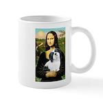 Mona / Lhasa Apso #2 Mug