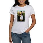 Mona / Lhasa Apso #2 Women's T-Shirt