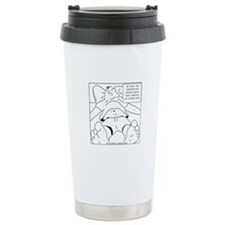 Party Products Travel Coffee Mug