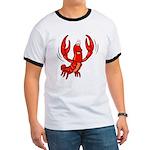 Crawfish Ringer T