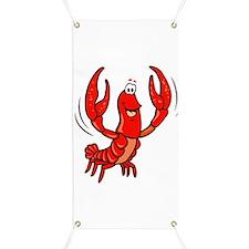 Crawfish Banner