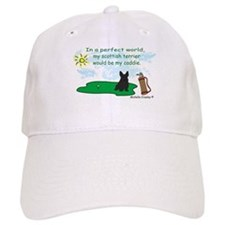 scottie Baseball Cap