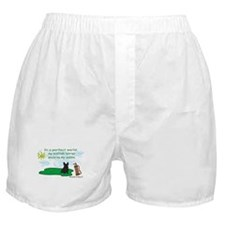 scottie Boxer Shorts